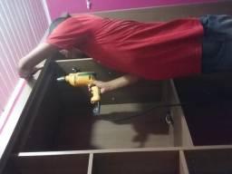 W.o montagem e desmontagem de moveis 992779016/991379508