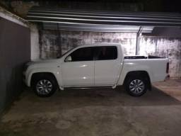Vw Amarok Highline 2.0 4x4 2012Dupla - 2012