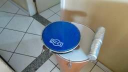 Instrumentos musicais v/troco R$1000 tudo