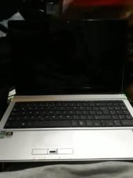 Notebook i7 8Gb