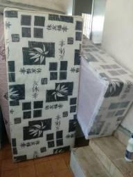 Pronta entrega camas solteiro espumas box