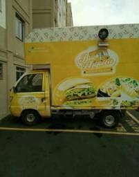 IMPERDÍVEL FOOD TRUCK 2011! Aceitamos trocas ou propostas