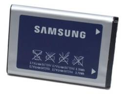Bateria Lithium Ion Original Samsung Ab553446gz Ótimo Estado 100% Barbada!