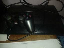 Vendo ps3 só venda
