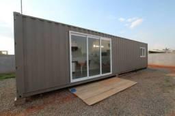 Container pousada container casa - lojas- escritorios - projetos