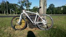Bicicleta Specialized Hardrock Sportdisc 26