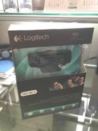 Webcam Logitech C920 lacrada!