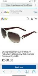 Oculos chopard italiano