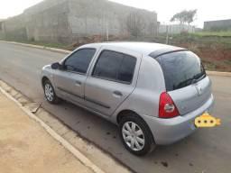 Clio hatch 2006 flex completo - 2006