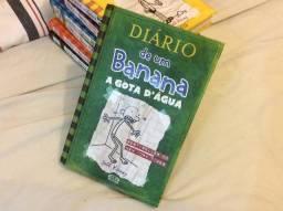 Diario de um banana 3 (A gota d?água)