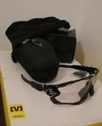Óculos Oakley JawBreaker Photochromic