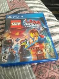 LEGO the movie videogame jogo ps4