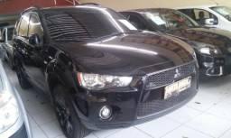 Mitsubishi Outlander 4x4 - 2011