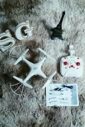 Drone Lidic L15W com câmera HD