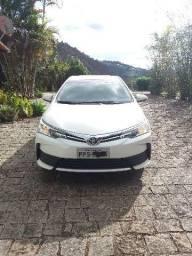 Toyota Corolla 17/18 (pouco rodado) - 2018