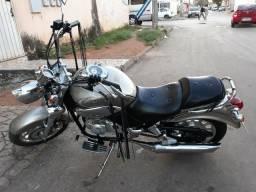 Moto amazonas - 2009