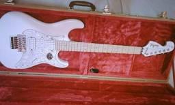 Troco Tagima E2 em guitarra telecaste