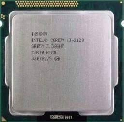 Processador i3 3.3ghz