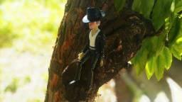 Michael Jackson articulado