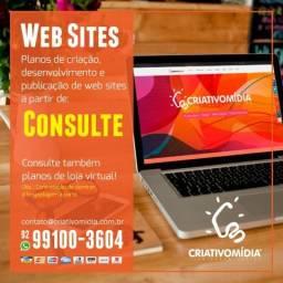 Agência Criativo Mídia - Sites