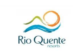 Semana em alto estilo no Rio Quente Resorts 4 pessoas