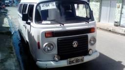 Vw - Volkswagen Kombi - 2012