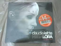 CD Claudia Leite