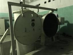 Metalizadora PV 1500