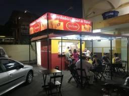 Urgente Quiosque em supermercado de Colombo