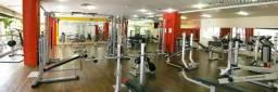 Estágio em Musculação - Academia na Savassi