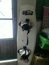 Prancha windboard