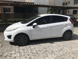 Vendo New Fiesta - 2012