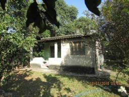 Mini-chácara, 800M², plana, casa, diversas fruteiras, peq. piscina, local aconchegante