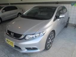 Honda Civic - 2015