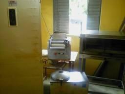 Maquinaria padaria