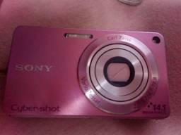 Camera sony original rosé