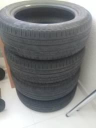 Pneus Pirelli 215/60 R17