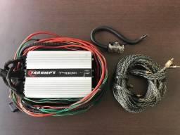 Módulo Taramps T400 X 4 Digital