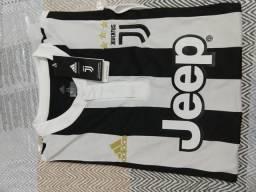 Camiseta Juventus Barcelona Russia