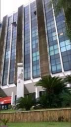 Vendo Sala Comercial com 53m² no Edifício Wall Strett Centro Norte Cuiabá (Aceito casa)