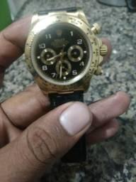 Vendo relógio rolex aceito proposta