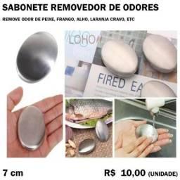 Título do anúncio: Sabonete Removedor de Odores