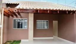 Excelente opção de casa Rita Vieira- no asfalto