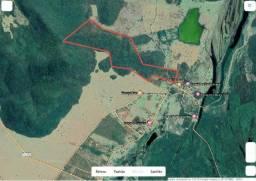 Sítio 70 hectares