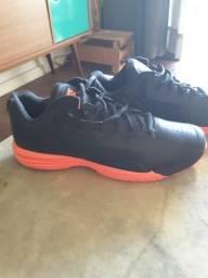 8bca7d0916 Nike lunar Ballistec Sapatilhas de Tênis. Novas. talha 44