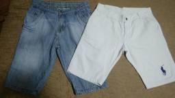 98ef03847 Shorts e bermudas em Belo Horizonte e região, MG - Página 17 | OLX