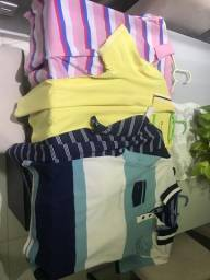 796864ac82 Camisas e camisetas no Brasil