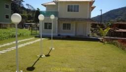 IDA089- Imobiliária Líder Imóveis Casa Condomínio Locação em Albuquerque Teresópolis RJ