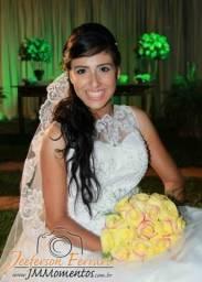 Vestido noiva, Vestido casamento, Vestido princesa