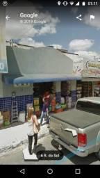 ALUGA-SE imóvel comercial recém reformado em Arapiraca